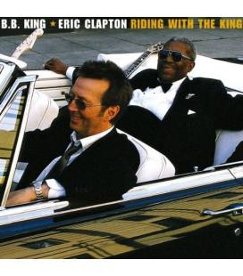 Riding With The King-1 CD
