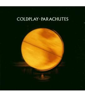 Parachutes-1 CD