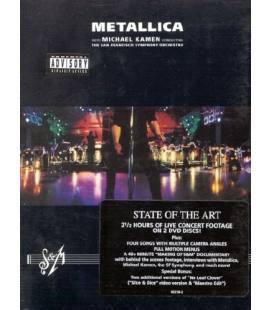 S & M-1 DVD