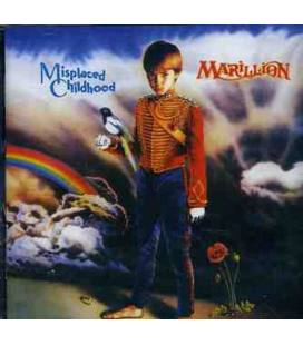 Misplaced Childhood-1 CD