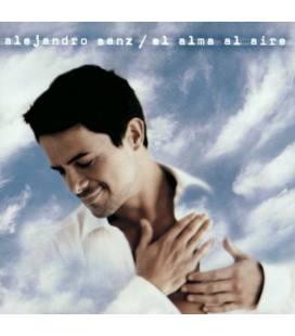 El Alma Al Aire-1 CD