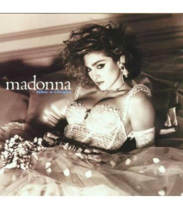 Like A Virgin - Remasterizado-1 CD