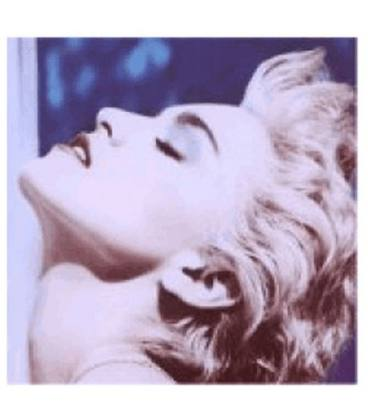 True Blue - Remasterizado-1 CD