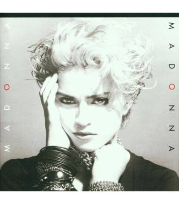 Madonna - Remasterizado-1 CD