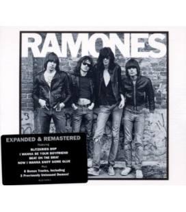Ramones - Remasterizado-1 CD