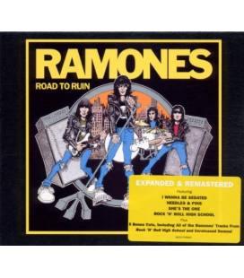 Road To Ruin - Remasterizado-1 CD