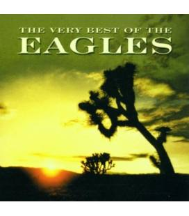 The Very Best Of The Eagles-1 CD