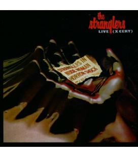 Live X-Cert-1 CD