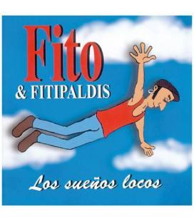 Los Suenos Locos-1 CD