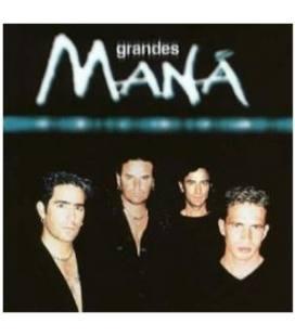 Grandes Mana-1 CD