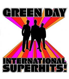 International Hits-1 CD