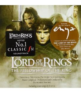 The Lord Of The Rings-1 CD