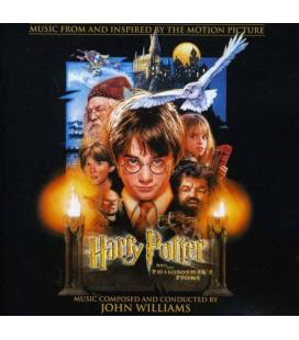 Harry Potter-2 CD