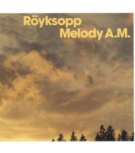 Melody A.M.-1 CD