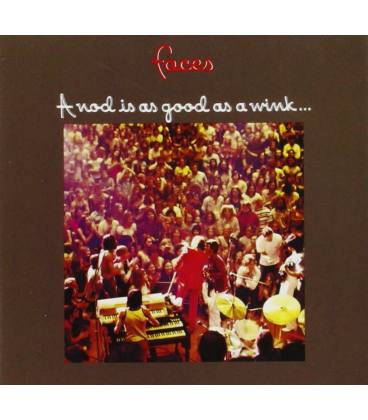 A Nod Is As Good As A Wink...-1 CD