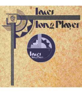 Longplayer-1 CD