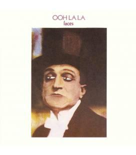 Ooh-La-La-1 CD