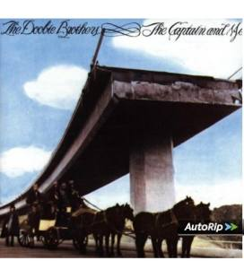 The Captain & Me-1 CD