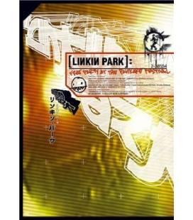 Frat Party At The Pankake Festival-1 DVD