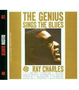 The Genius Sings The Blues-1 CD