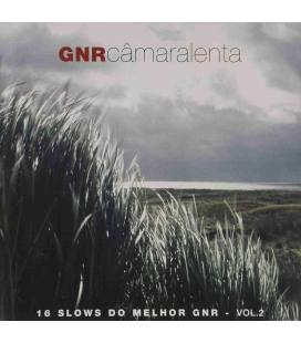 Camaralenta -Rebran.-1 CD