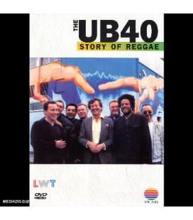 The Ub 40 Story Of Reggae-1 DVD