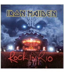 Rock In Rio Live-2 CD