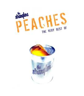 Peaches - The Very Best Of The Stranglers-1 CD