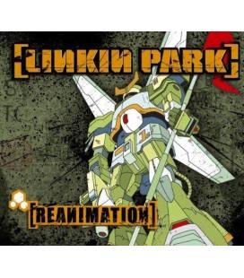 Reanimation-1 CD