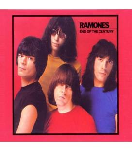 End Of The Century (Expanded & Remastere-1 CD