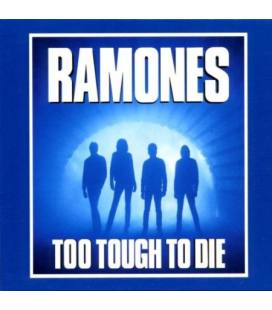Too Tough To Die (Expanded & Remastered)-1 CD