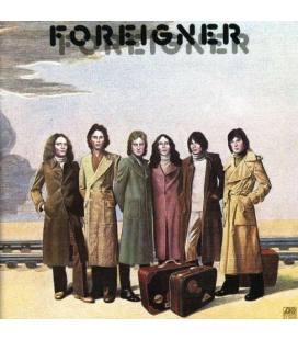 Foreigner-1 CD