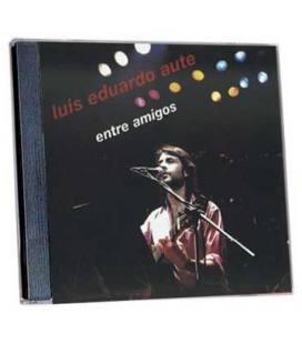 Entre Amigos-2 CD