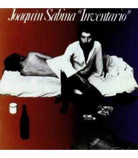 Inventario (Cantautores Para La Libertad)-1 CD
