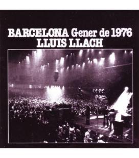 Barcelona Gener Del 76-1 CD