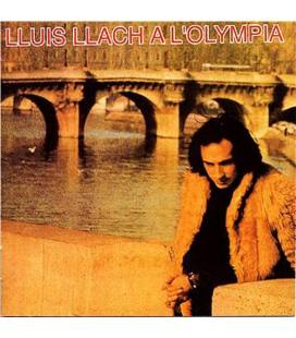 A L'Olympia-1 CD