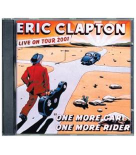 One Mor Car, One More Rider Live 2 CD