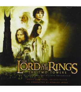 The Lord Of The Rings-The Two Towers-1 CD