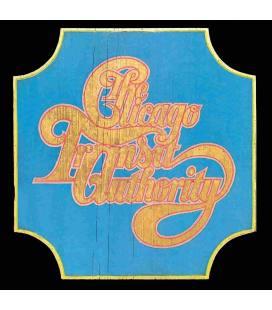 Chicago Transit Authority-1 CD