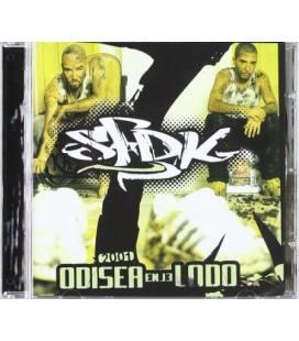 2001 Odisea En El Lodo-1 CD