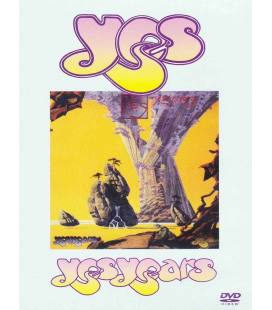 Yes Years-1 DVD