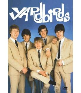 Yardbirds-1 DVD