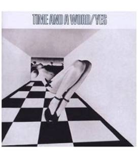 Time And A Word-1 CD