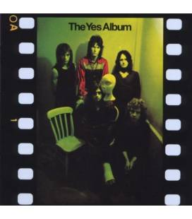 Yes The Album (Expanded)-1 CD