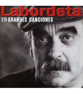19 Grandes Canciones-1 CD