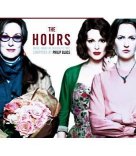 Las Horas-1 CD
