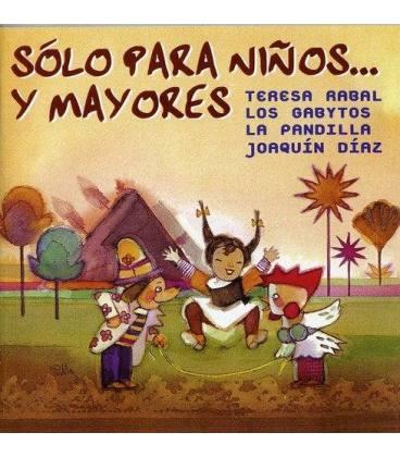 Solo Para Niños... Y Mayores-2 CD