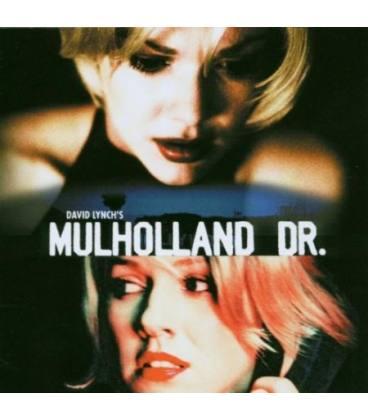 Mulholland Drive-1 CD