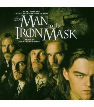 El Hombre De La Mascara De Hierro-1 CD