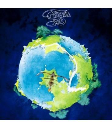 Fragile (Expanded)-1 CD